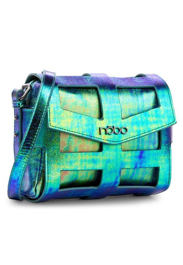 Nobo - Torebka NOBO - NBAG-E4103-C008 Kolorowy. Wzór: kolorowy. Materiał: skórzane. Styl: casual, elegancki