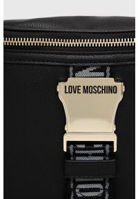 Love Moschino - Nerka. Kolor: czarny