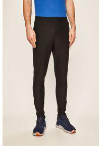 Czarne spodnie dresowe Under Armour