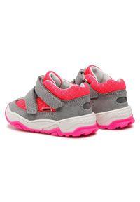 Bartek Sneakersy 11131011 Szary. Kolor: szary