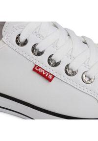 Białe trampki Levi's®