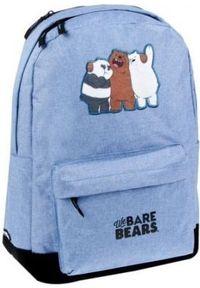 Starpak Plecak We Bare Bears