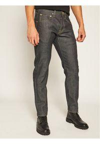 Niebieskie jeansy Edwin