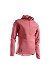 ARTENGO - Bluza tenis SW DRY 900 damska. Materiał: tkanina, materiał. Sport: tenis