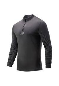 Bluza New Balance długa, z długim rękawem