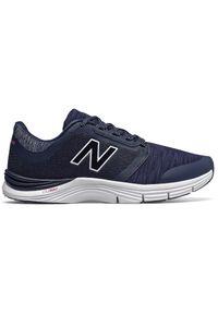 Buty sportowe New Balance na co dzień, na fitness i siłownię