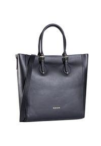 Czarna torebka klasyczna Marciano Guess elegancka