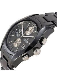Zegarek Argonau Męski Niagara Silver (AU1502)