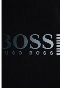 BOSS - Boss - Saszetka. Kolor: czarny