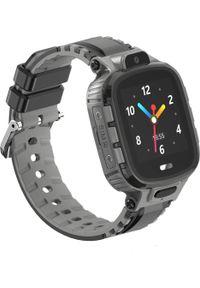Smartwatch CALMEAN Active Czarny. Rodzaj zegarka: smartwatch. Kolor: czarny