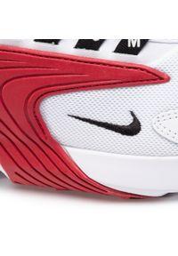 Półbuty Nike eleganckie, z cholewką