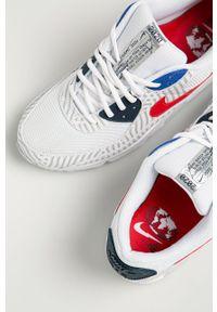Wielokolorowe sneakersy Nike Sportswear na sznurówki, Nike Air Max 90