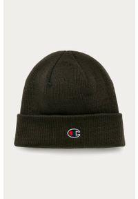 Zielona czapka Champion