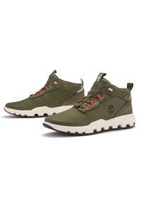 Sneakersy Timberland z cholewką