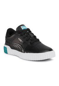 Puma Sneakersy Cali Ps 373156 02 Czarny. Kolor: czarny