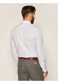 Baldessarini Koszula Henry 10007/000/1000 Niebieski Regular Fit. Kolor: niebieski #4