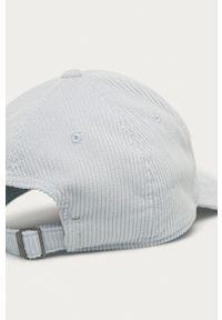 Nike Sportswear - Czapka. Kolor: niebieski