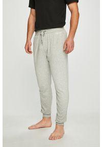 Calvin Klein Underwear - Spodnie. Kolor: szary. Materiał: dzianina
