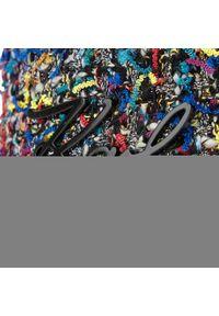 Karl Lagerfeld - Kapelusz KARL LAGERFELD - 211W3402 Multi 900. Materiał: materiał, poliester, bawełna
