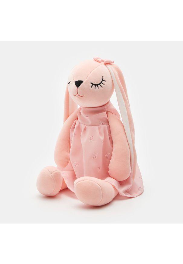 Sinsay - Przytulanka - Różowy. Kolor: różowy