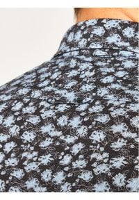 Baldessarini Koszula Keith M 41237/000/40020 Granatowy Regular Fit. Kolor: niebieski