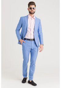 Koszula Joop! Collection biznesowa, na lato
