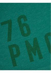 Zielone spodenki Primigi