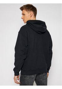 Levi's® Bluza Graphic 38479-0039 Czarny Relaxed Fit. Kolor: czarny