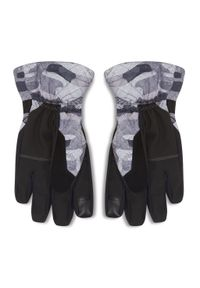 Szare rękawiczki Quiksilver