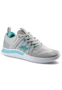 Kangaross - Sneakersy KANGAROSS 39136 000 2035 Kg-Nimble Vapor Grey/Turquoise
