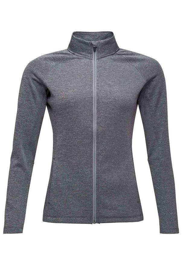 Rossignol - ROSSIGNOL Bluza damska CLASSIQUE CLIM grey