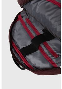 Pepe Jeans - Plecak Lambert. Kolor: czerwony