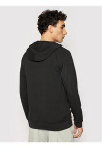 Calvin Klein Underwear Bluza 000NM1539E Czarny Regular Fit. Kolor: czarny