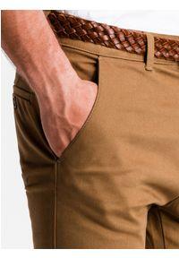 Spodnie Ombre Clothing klasyczne