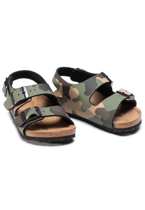Sandały Birkenstock na lato
