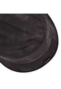 Converse - Bucket CONVERSE - 10021435-A01 001. Kolor: czarny. Materiał: nylon, materiał