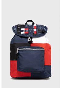 Tommy Jeans - Plecak. Materiał: poliester