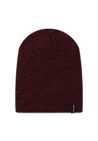 Czerwona czapka zimowa Dakine