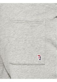 Szare spodenki sportowe Tommy Jeans