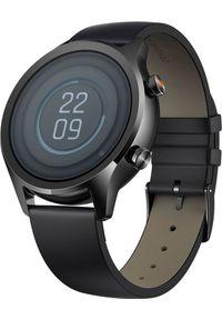 Smartwatch MOBVOI TicWatch C2+ Czarny (6940447102810). Rodzaj zegarka: smartwatch. Kolor: czarny