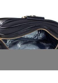 U.S. Polo Assn - Torebka U.S. POLO ASSN. - Albany Crossbody Bag BIUYB4898WVP/000 Black. Kolor: czarny. Materiał: skórzane #3