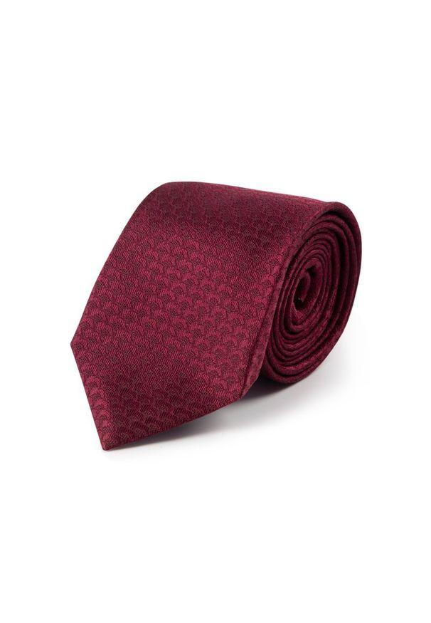Czerwony krawat JOOP!