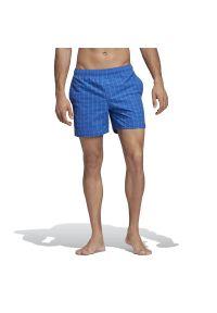 Spodenki sportowe Adidas do pływania