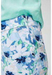 Spodnie MOODO w kwiaty