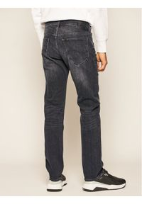 Lee Jeansy Regular Fit Daren Zip Fly L707PYCB Szary Regular Fit. Kolor: szary. Materiał: jeans