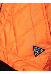 Guess Kurtka puchowa N1RL00 WDGX0 Kolorowy Regular Fit. Materiał: puch. Wzór: kolorowy #3