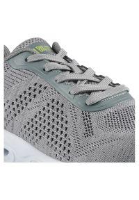 Big-Star - Sneakersy BIG STAR HH174287 Jasny Szary. Kolor: szary