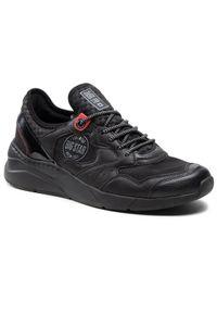 Big-Star - BIG STAR Sneakersy HH174105 Czarny. Kolor: czarny