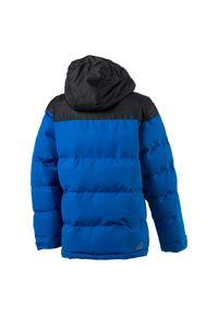 Kurtka McKinley Troy Jr 267568. Materiał: tkanina, poliester, syntetyk. Długość rękawa: krótki rękaw. Sezon: zima. Sport: narciarstwo