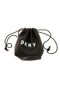 DKNY - Dkny - Kolczyki (3-pack). Kolor: złoty